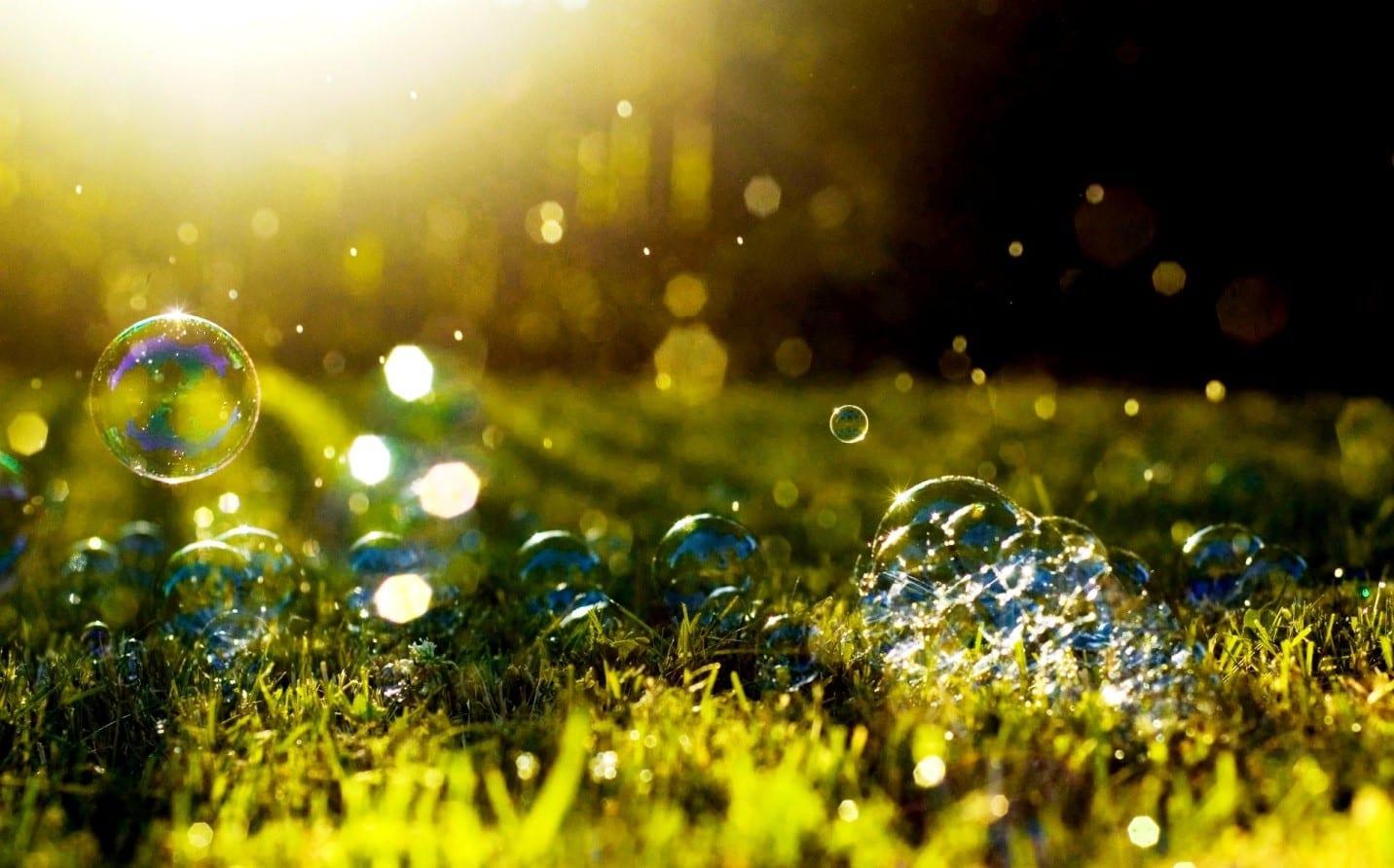 Рецепты мыльных пузырей в домашних условиях | Как сделать мыльные пузыри в домашних условиях