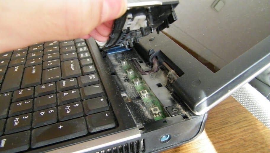 Как часто нужно менять термопасту в ноутбуке