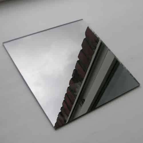 Зеркала из металлов | Как сделать зеркало своими руками
