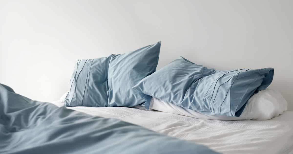 Лучший материал для постельного белья | Как часто менять постельное белье