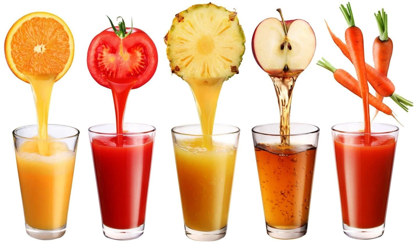 Использование напитков | Как избавиться от запаха чеснока изо рта