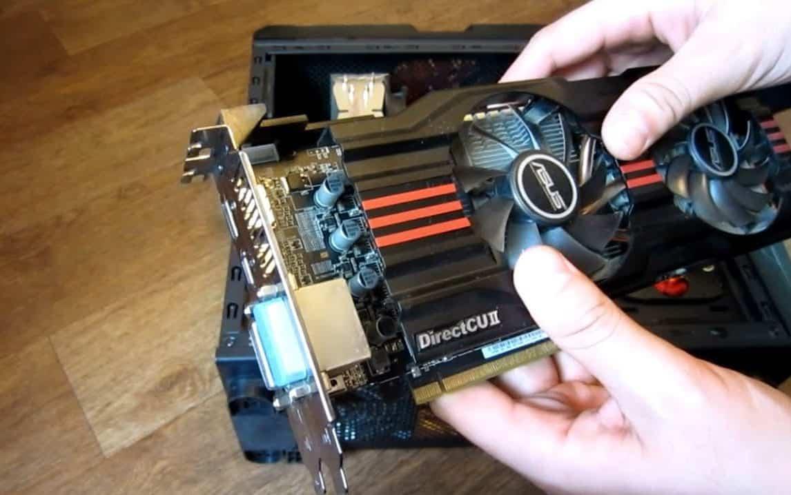 Как часто нужно менять термопасту на видеокарте