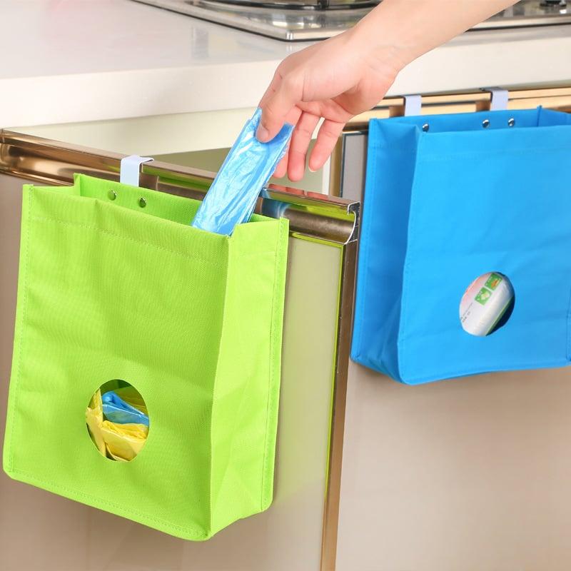 Подведем итоги | Как хранить пакеты на кухне: идеи и лайфхаки