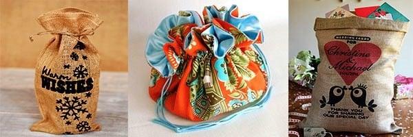 Мешочки для кульков и пакетов своими руками | Как хранить пакеты на кухне: идеи и лайфхаки