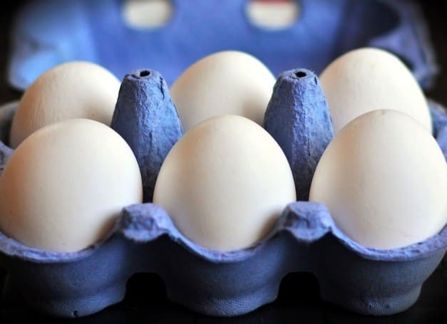 Хранение вареных яиц без холодильника