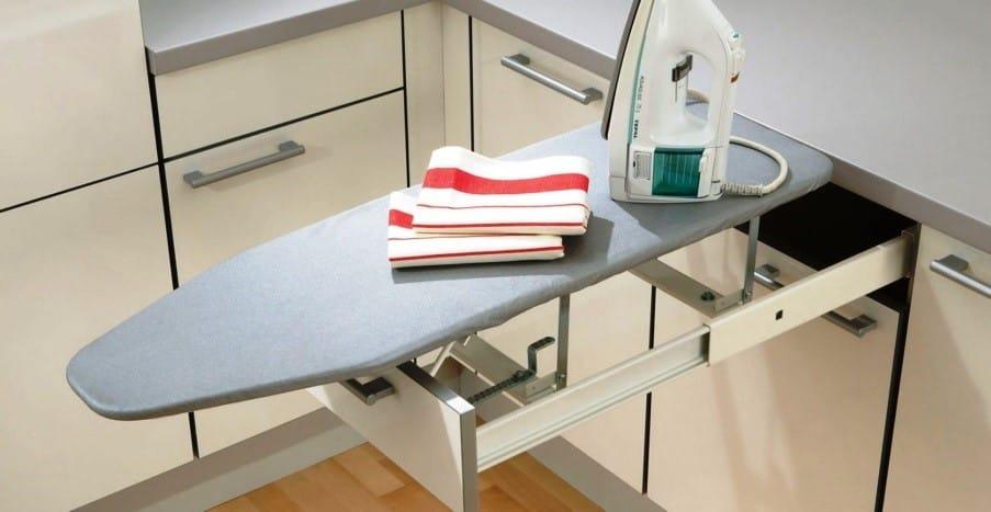 Характеристики гладильных досок | Как сделать гладильную доску своими руками