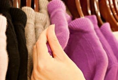Как убрать катышки с одежды в домашних условиях: 14 способов и средств их удаления