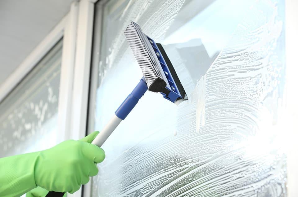 Как мыть окна шваброй для мытья окон — пошаговая инструкция