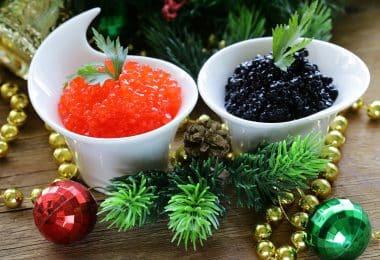 Как хранить икру в домашних условиях: красную, черную, соленую