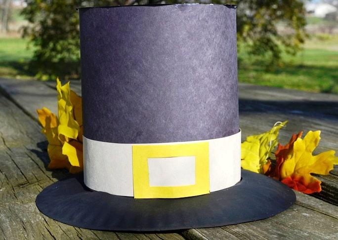 Бумажное творчество | Как сделать цилиндр из бумаги – пошаговая инструкция