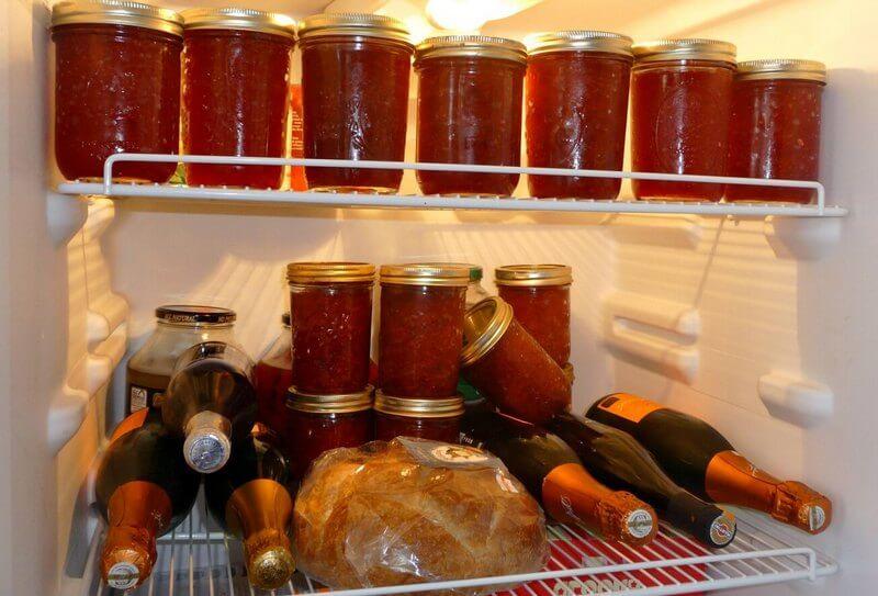 При какой температуре хранить икру | Как хранить икру в домашних условиях: красную, черную, соленую