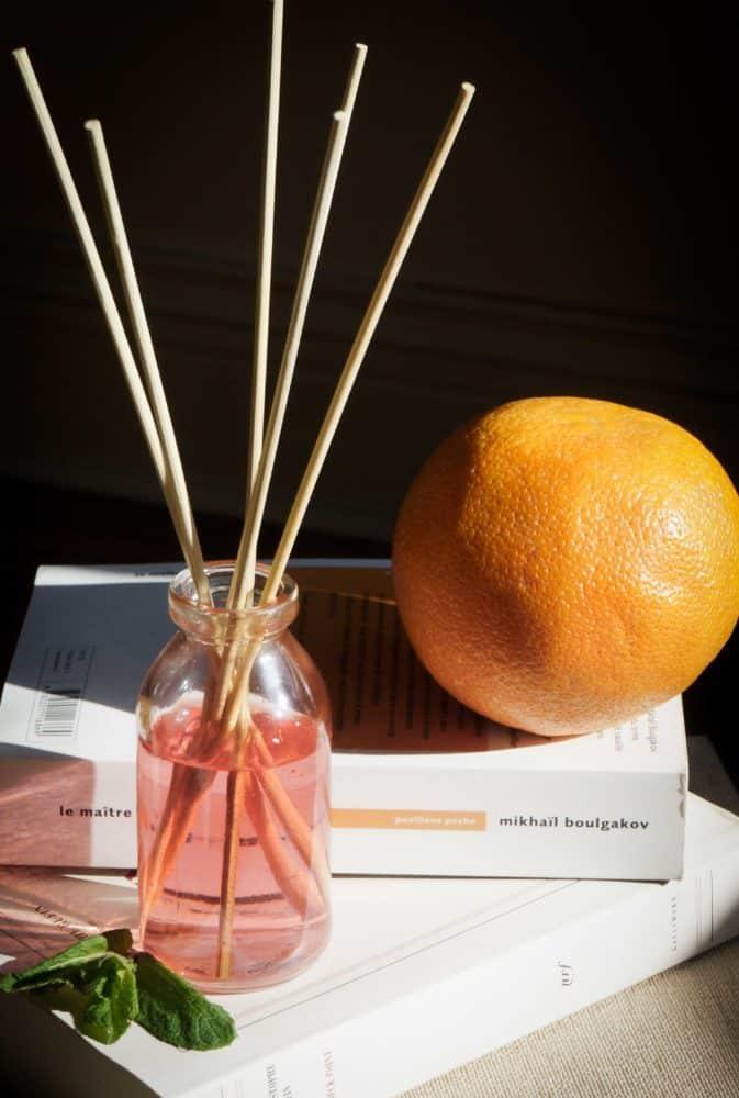 Как сделатьжидкий ароматизатор с палочками своими руками | Как пользоваться ароматизатором с палочками