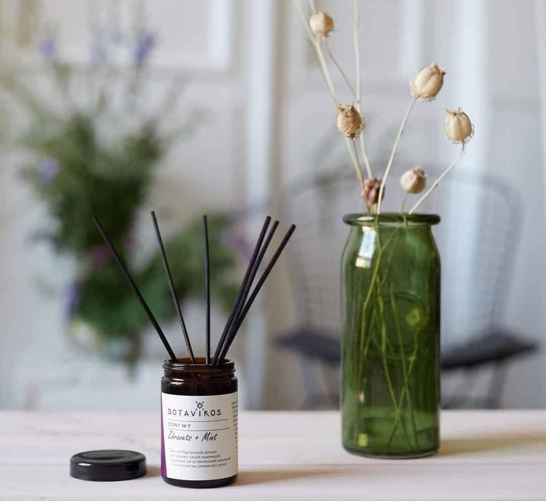 Как пользоваться жидким ароматизатором с палочками | Как пользоваться ароматизатором с палочками