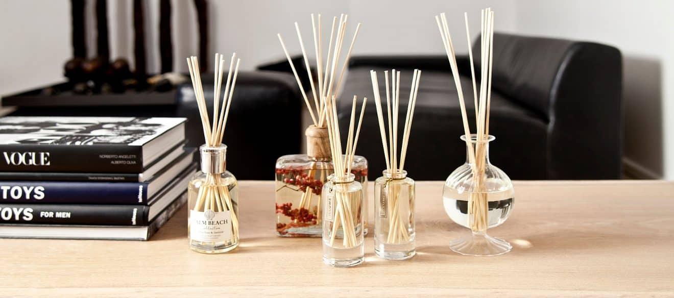 Состав жидких ароматизаторов | Как пользоваться ароматизатором с палочками