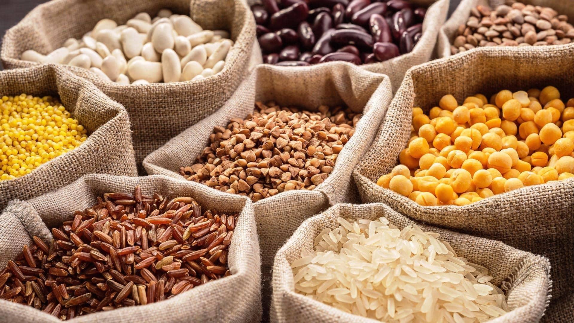 Сорта и виды каш | Как сварить жидкую кашу