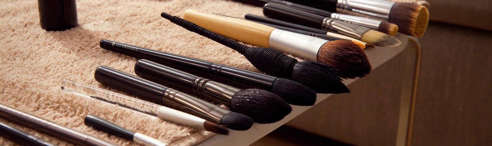 Как мыть кисти для макияжа в домашних условиях: чем мыть, как часто, как сушить, как хранить