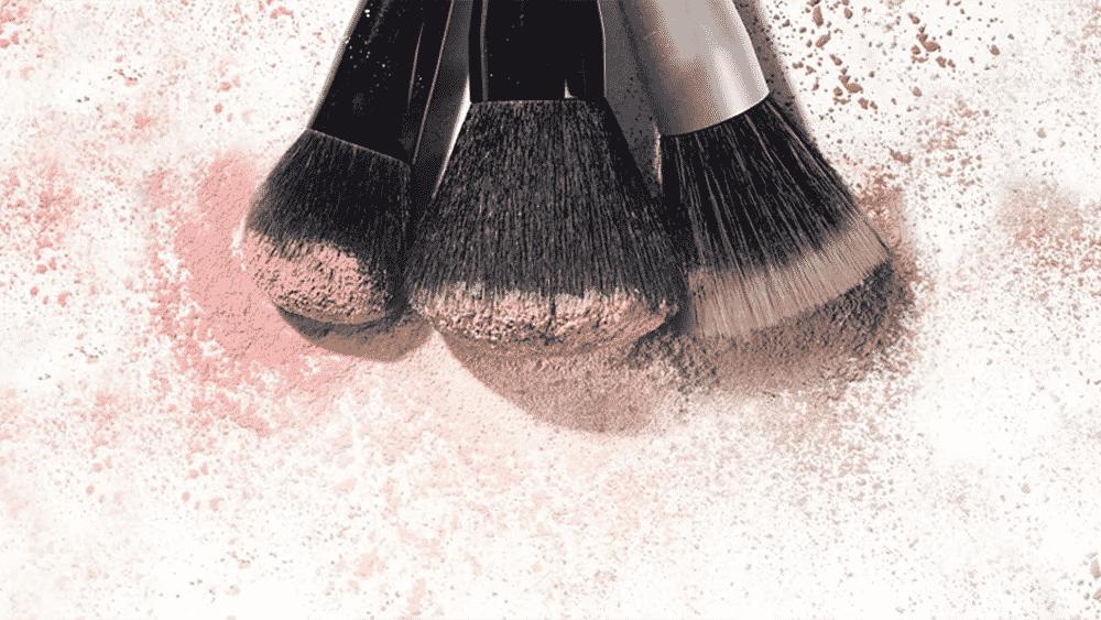 Влияние грязных кистей на кожу лица | Как мыть кисти для макияжа в домашних условиях