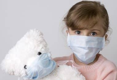 Как правильно носить медицинскую маску: как надевать, какой стороной, как часто менять