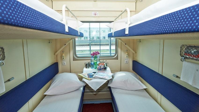 Выбираем места в купе | Как выбрать место в поезде: плацкарт, купе, сидячие места