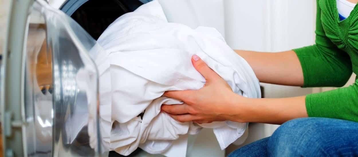 Как правильно стирать постельное белье | Нужно ли стирать новое постельное белье