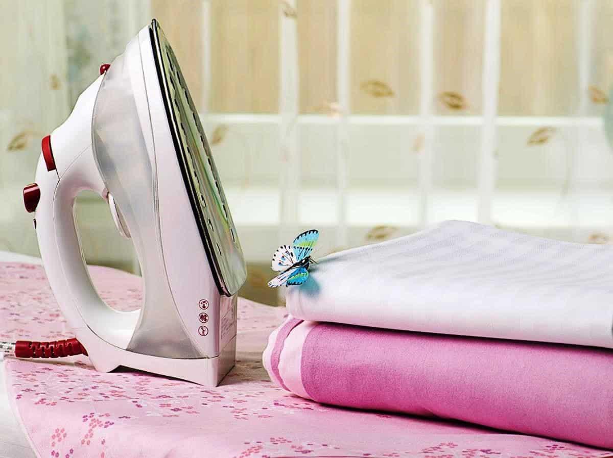 Нужно ли гладить постельное белье после стирки | Нужно ли стирать новое постельное белье