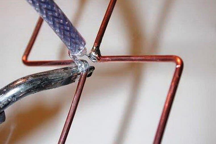 Антенны из металлических трубочек | Как сделать антенну из пивных банок