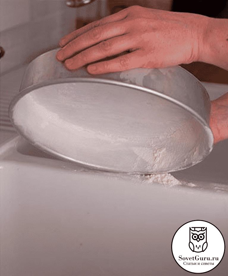 Как смазывать формы для выпечки | Чем лучше смазывать форму для выпечки