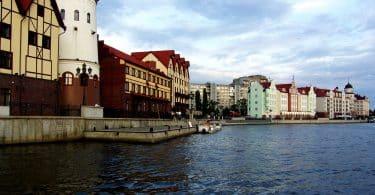 В каких городах России тепло зимой: 11 мест с мягким климатом