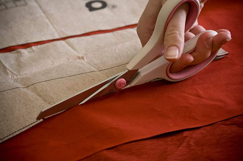 Предварительные действия | Сколько нужно ткани на постельное белье