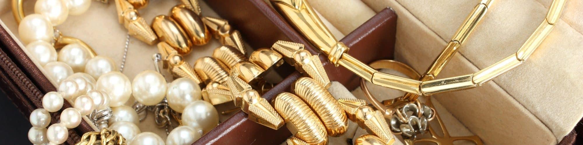 Как почистить золото в домашних условиях: содой, перекисью, нашатырным спиртом и т.д.
