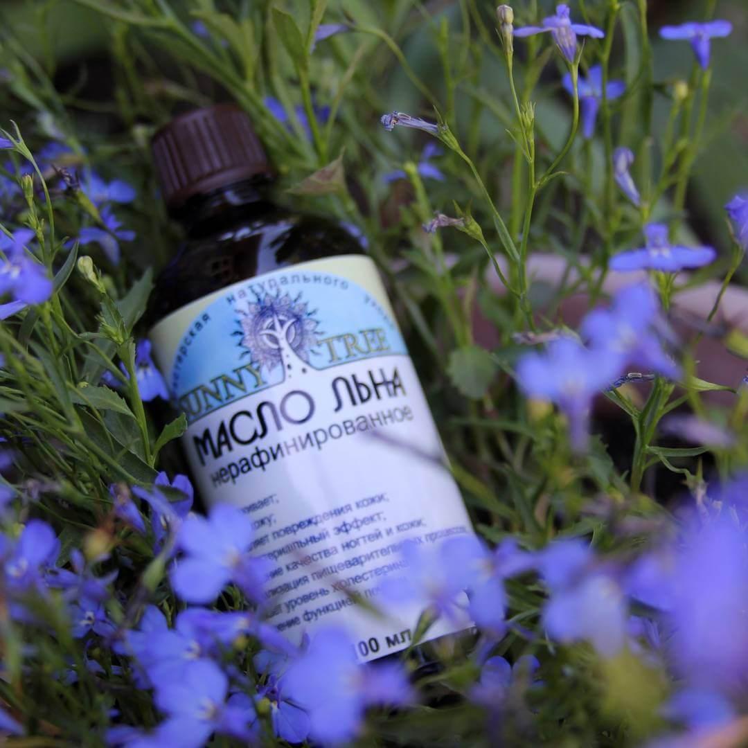 С чем есть льняное масло | Как пить льняное масло для похудения