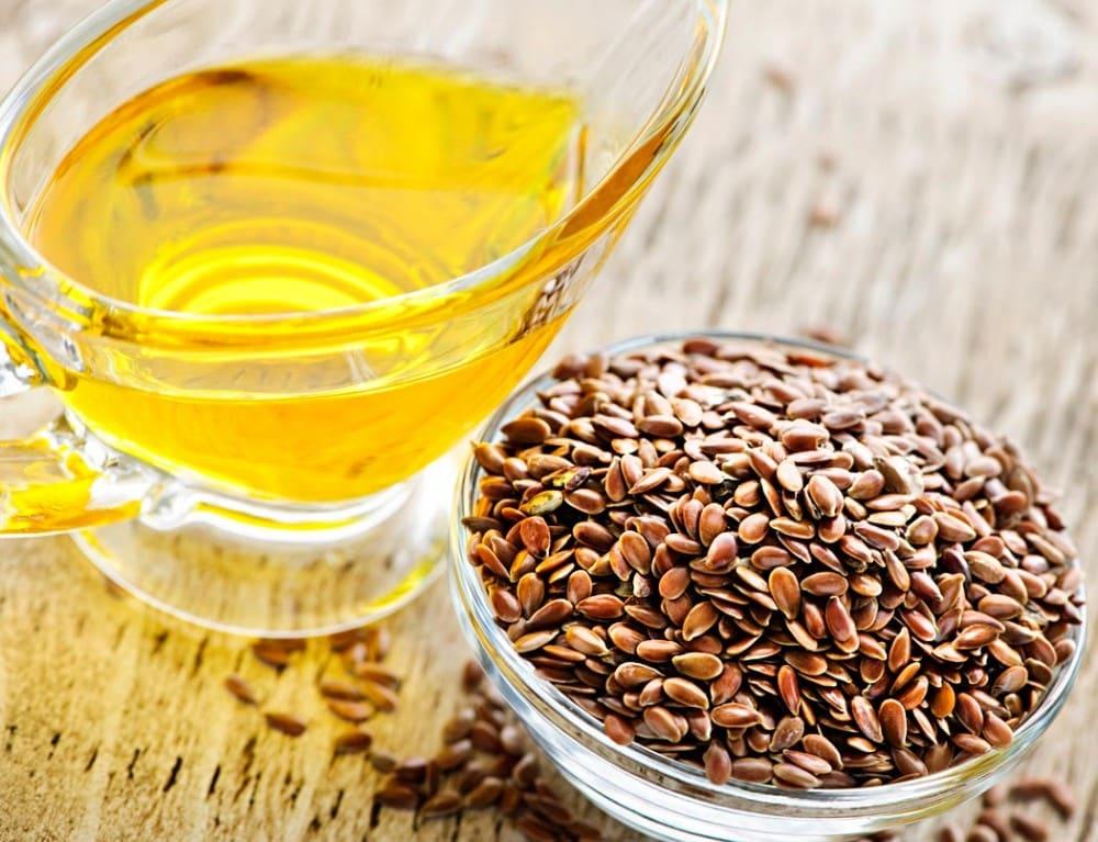 Как принимать льняное масло | Как пить льняное масло для похудения