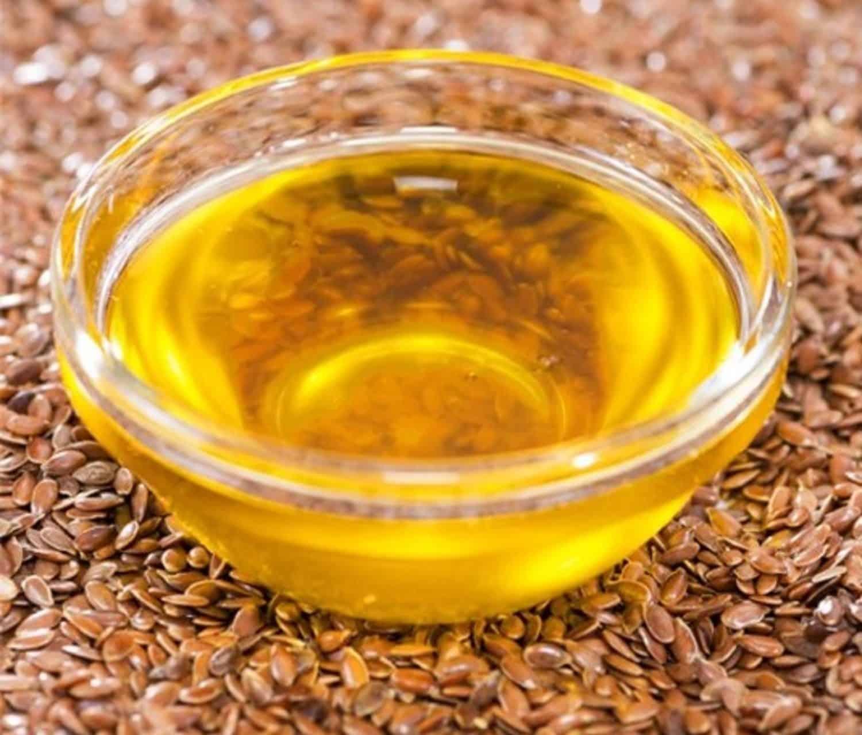 Советы и рекомендации по приему льняного масла | Как пить льняное масло для похудения