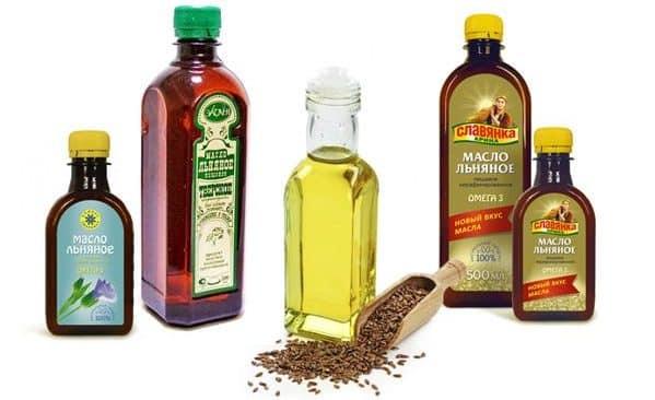 Как выбрать льняное масло | Как пить льняное масло для похудения